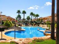 Luxury 2 Bed / 2 Bath Apartment - Res. Albamar (9)