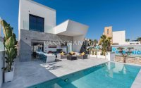 Stunning New Builds with Sea Views (2)