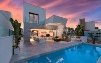 Stunning New Builds with Sea Views (4)