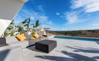 Stunning New Builds with Sea Views (8)