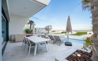 Stunning New Build Villas - Sea Views (17)