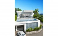 Stunning New Build Villas - Sea Views (35)