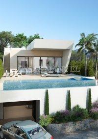 Stunning New Build Villas - Sea Views (2)
