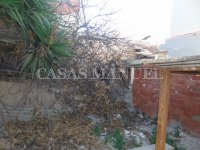 Great Opportunity - Restoration Project in Benijofar (9)