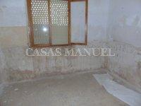 Great Opportunity - Restoration Project in Benijofar (3)