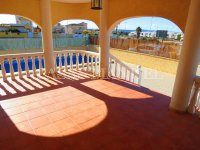 3 Bed Villa with Pool and Double Garage  (11)