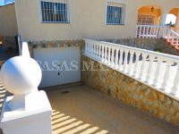 3 Bed Villa with Pool and Double Garage  (7)