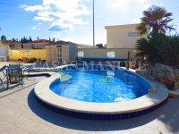 Contemporary 4 Bed / 3 Bath Villa - El Oasis  (6)
