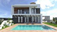 Luxury Villas in Lomas de Cabo Roig (1)