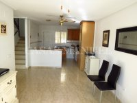 South-Facing Townhouse - Los Palacios  (1)