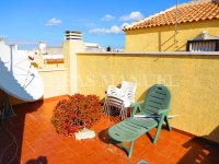 South-Facing Townhouse - Los Palacios  (13)