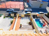 South-Facing Townhouse - Los Palacios  (15)