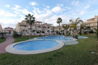 Beautiful Playa Flamenca Zeniamar VII 3/4 Bedroom Townhouse with Large Garden (2)