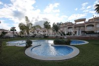 Beautiful Playa Flamenca Zeniamar VII 3/4 Bedroom Townhouse with Large Garden (1)