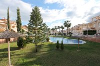 Beautiful Playa Flamenca Zeniamar VII 3/4 Bedroom Townhouse with Large Garden (3)
