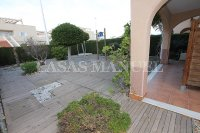 Beautiful Playa Flamenca Zeniamar VII 3/4 Bedroom Townhouse with Large Garden (5)
