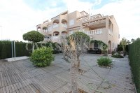 Beautiful Playa Flamenca Zeniamar VII 3/4 Bedroom Townhouse with Large Garden (7)