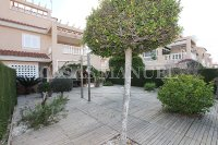 Beautiful Playa Flamenca Zeniamar VII 3/4 Bedroom Townhouse with Large Garden (6)