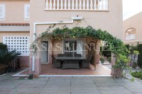 Beautiful Playa Flamenca Zeniamar VII 3/4 Bedroom Townhouse with Large Garden (8)