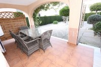 Beautiful Playa Flamenca Zeniamar VII 3/4 Bedroom Townhouse with Large Garden (9)