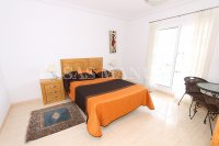 Beautiful Playa Flamenca Zeniamar VII 3/4 Bedroom Townhouse with Large Garden (22)