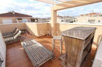 Beautiful Playa Flamenca Zeniamar VII 3/4 Bedroom Townhouse with Large Garden (33)