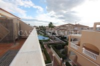Beautiful Playa Flamenca Zeniamar VII 3/4 Bedroom Townhouse with Large Garden (35)