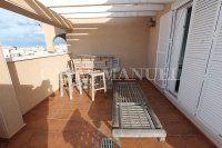 Beautiful Playa Flamenca Zeniamar VII 3/4 Bedroom Townhouse with Large Garden (36)