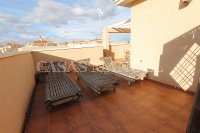 Beautiful Playa Flamenca Zeniamar VII 3/4 Bedroom Townhouse with Large Garden (37)
