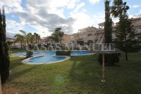 Beautiful Playa Flamenca Zeniamar VII 3/4 Bedroom Townhouse with Large Garden (38)