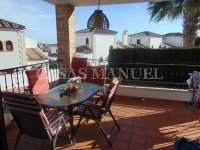 Wonderful Detached Villa in La Finca (34)