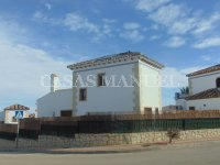 Wonderful Detached Villa in La Finca (0)