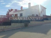 Wonderful Detached Villa in La Finca (24)