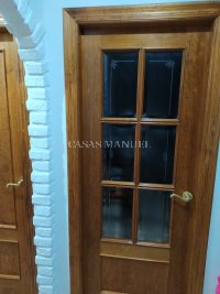 Charming Village Townhouse in Rojales (20)
