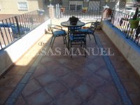 Charming Village Townhouse in Rojales (5)