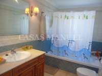 Charming Village Townhouse in Rojales (15)