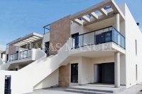 New Build Apartments in Villamartin