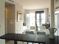Luxury Apartments with Solarium (2)