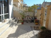 Charming Townhouse in Benijofar (26)