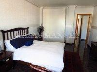 Spacious 4 Bed Village Apartment  (9)