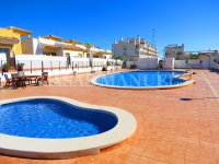 3 Bed South-Facing Villa - Vistabella Golf (6)