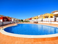 3 Bed South-Facing Villa - Vistabella Golf (1)