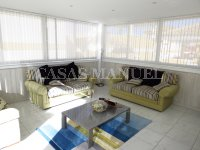 3 Bed South-Facing Villa - Vistabella Golf (4)