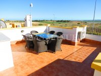 3 Bed South-Facing Villa - Vistabella Golf (30)