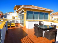 3 Bed South-Facing Villa - Vistabella Golf (27)