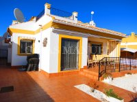 3 Bed South-Facing Villa - Vistabella Golf (0)