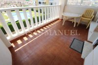 La Zenia south Facing Penthouse Apartment With Private Solarium (9)