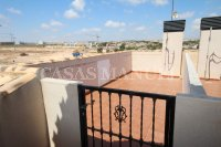 La Zenia south Facing Penthouse Apartment With Private Solarium (10)