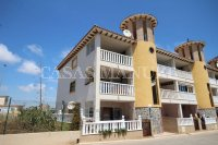 La Zenia south Facing Penthouse Apartment With Private Solarium (1)