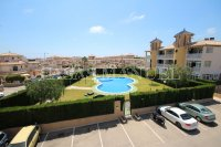 La Zenia south Facing Penthouse Apartment With Private Solarium (12)
